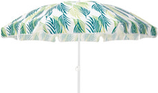 Palmblätter Sonnenschirm, 180