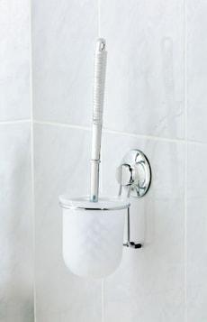 Porte-brosse à WC