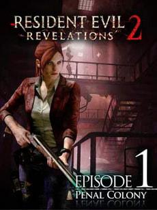 PC - Resident Evil Revelations: Episode 1