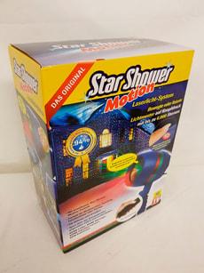 Star Shower Laser Laser light