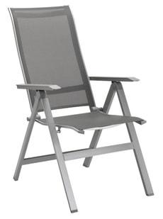 Chaise pliante LYON