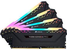 Vengeance RGB PRO DDR4 3000MHz 4x 8GB