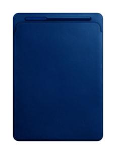 "Lederhülle für das 12,9"" iPad Pro – Mitternachtsblau"