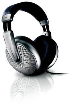 PHILIPS SHP 805