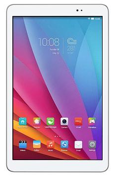 """MediaPadT1 10"""" WiFi silver Tablet"""