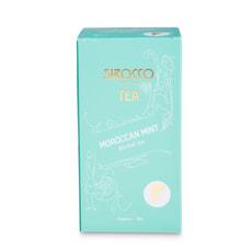 SIROCCO TEA MOROCCAN MINT