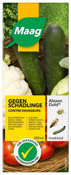 Alaxon Gold, 250 ml