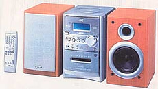 L-JVC UX-H330