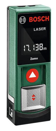 Digitaler Laser-Entfernungsmesser ZAMO