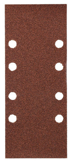 Patins abrasifs, corindon, 93 x 230 mm, K40