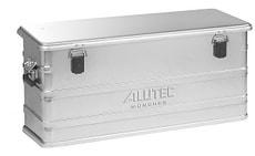 box en aluminium C91