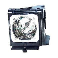 Lampada proiettore per SANYO PLC-SU70,PLC-WXE45,PLC-WXE46