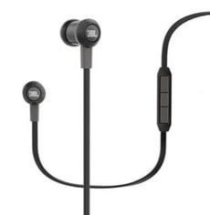 Synchros S100a In-Ear Kopfhörer schwarz