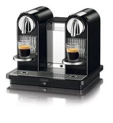 L-MACHINE À CAFÉ À CAPSULES  CITIZ&CO BL