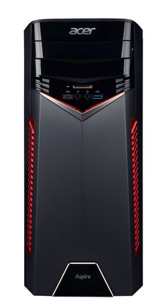 Aspire GX-781-8CEZ001 Desktop