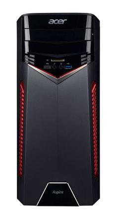 Aspire GX-781-8CEZ007 Desktop