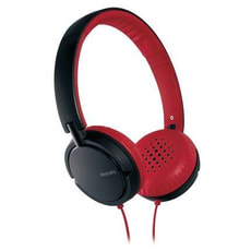 L- Philips Style SHL5000/10 Kopfhörer