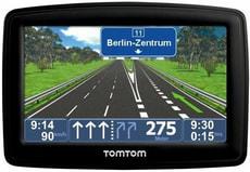 XL2 IQR EU 42 Navigationsgerät