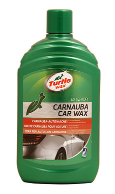 Carnauba Autowachs