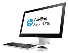 Pavilion 27-n106nz All-in-One