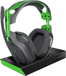 Gaming A50 Headset 7.1 Dolby & Base Station Xbox One / PC