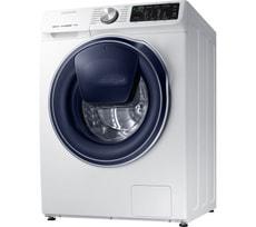 Waschmaschine WW80M645OPW/WS