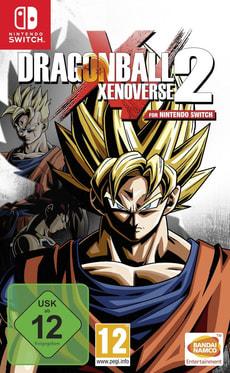 Switch - Dragonball Xenoverse 2
