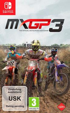 Switch - MXGP 3 (D)
