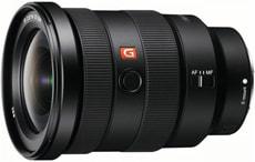 Sony FE 16-35mm f 2.8 GM objectif