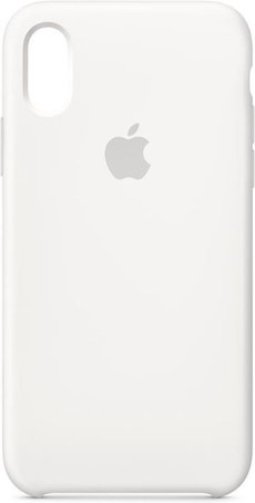 iPhone XS Silicone Case