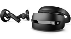 Mixed Reality Headset VR1000-100nn