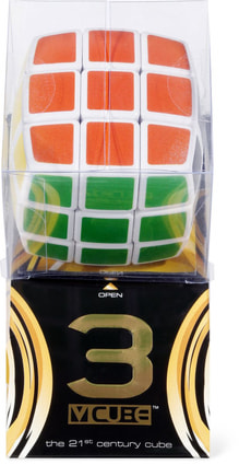 Magischer Würfel V-Cube 3