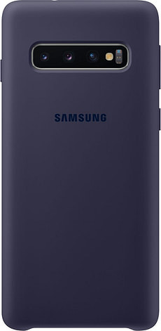 Silicone Cover Navy