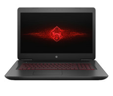 Omen 17-w156nz Notebook