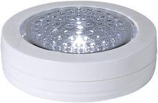 LED veilleuses set à 3, blanche