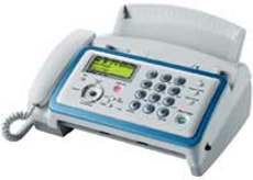 L-FAX BROTHER T98