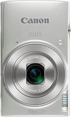 IXUS 190 argento