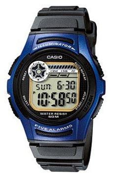 Armbanduhr W-213-2AVES