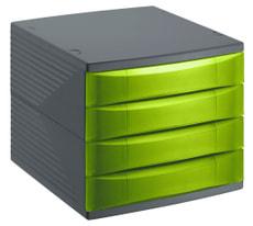 Boîte-tiroir