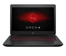 OMEN 17-w246nz Notebook