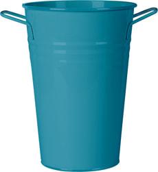 Behälter mit Metallhenkel