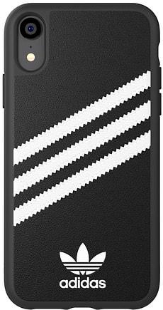 PU Moulded Case schwarz/weiss