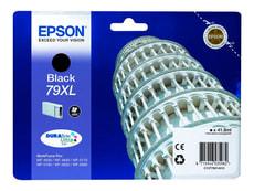 79XL Tintenpatrone schwarz
