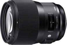 135mm 1.8 DG HSM Art, Canon-AF