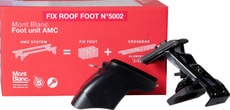 AMC Fix Roof Foot Nr. 5002