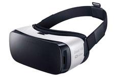 Gear VR 2 weiss