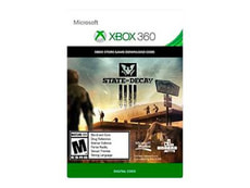 Xbox 360 - State of Decay
