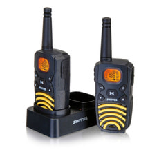 WTF 3700B Walkie-Talkie -Set