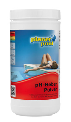 pH Plus augment pH - granulé