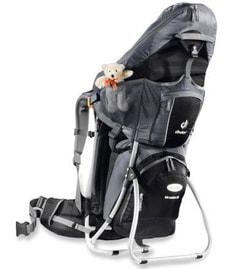 Kid Comfort II Set Rucksack